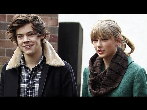 Harry Styles & Taylor Swift Breakup Details!