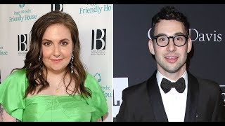 Lena Dunham Reveals Her Current Relationship With Ex Jack Antonoff After 2018 Split