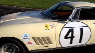 Ferrari 275 GTB 4 NART - For Sale at Talacrest