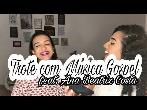 TROTE COM MÚSICA feat. Ana Beatriz (Parte...