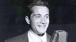Perry Como - Hot Diggity (Dog Ziggity Boom) 1956 Mitchell Ayres Orchestra