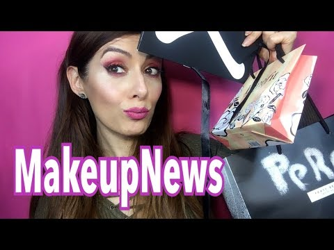 BEAUTY NEWS ma di MAKEUP😍