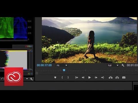 The New Lumetri Color Panel - Adobe Premiere Pro (2015) | Adobe Creative Cloud