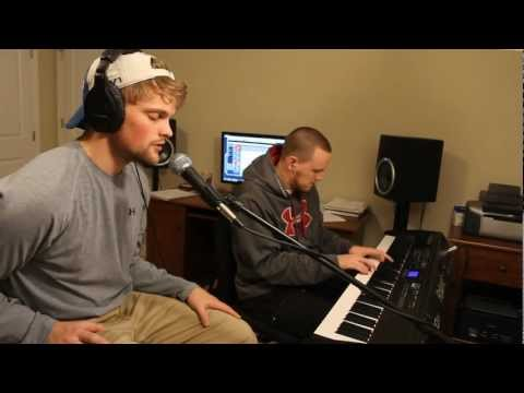 Not Over You by Gavin Degraw (Ridge Road cover)