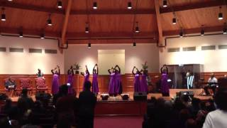 Indescribable Kierra Sheard Praise Dance