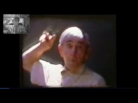 Moe Howard Reacts To Moe Howard!