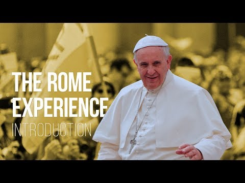 The Rome Experience - Introduction