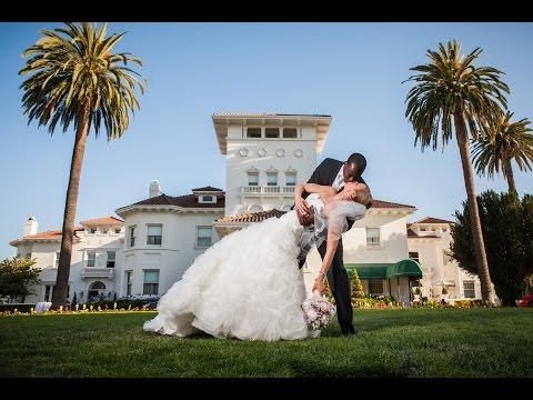Mandi+Ola Wedding Trailer