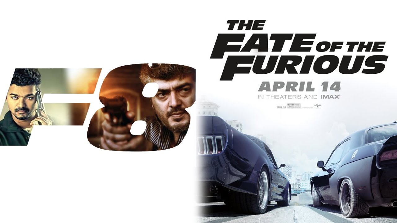 Download Tamil Movie Fast And Furious 8 English