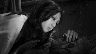 ̶国際派映画人、杉野希妃による 21 世紀の雪女がここに誕生̶ 100 年以上...