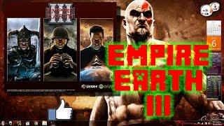 Empire Earth III [Descarga][Español][Pc][Septiembre 2014]