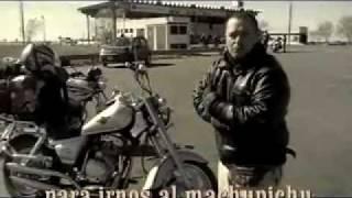 zanella patagonia, motomel rider,honda cbx   2 parte, encuentro de motos