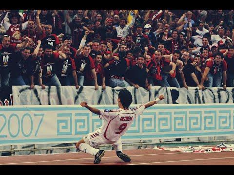 UEFA Champions League 2006/2007 | Il Cammino dell'A.C. Milan