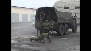 Обучение молодежи после КМБ в армии
