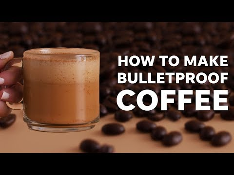 Make Bulletproof Coffee to Fuel Your Body and Brain | GRATEFUL Mp3
