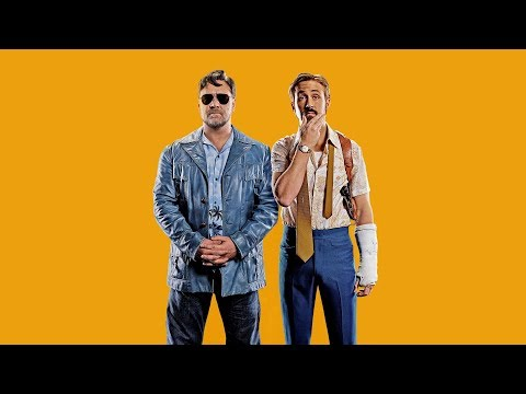 02. Get Down On It - Kool & The Gang (The Nice Guys Soundtrack)