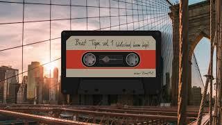 StreetArt - Beat Tape vol.1 Oldschool, BoomBap (Full Album)