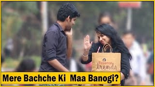 Mere Bachche Ki Maa Banogi? | Best of Comment Trolling 2017 | The HunGama Films
