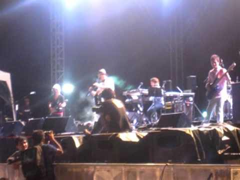 T-Square 10 @ Mahanakorn The Riverfront Music Fest 2012