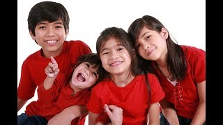 Parenting Kids with Healthy Attitudes  - 7 Family Tips
