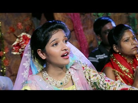 MATA BHAJAN - ANJALI BHARDWAJ NEW BHAKTI SONG  || BHOJPURI BHAKTI SONGS NEW