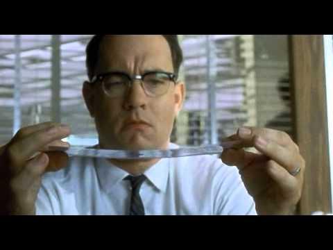Поймай меня, если сможешь (2002) — Иностранный трейлер