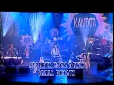 MATA DEWA - IWAN FALS - karaoke