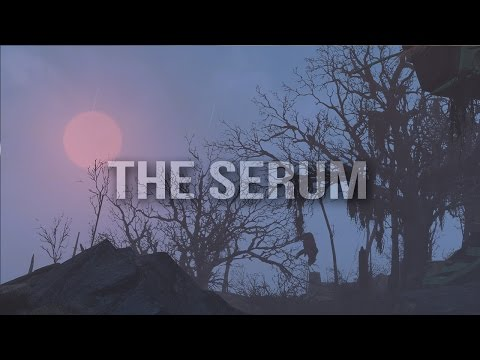 Fallout 4 › The Serum