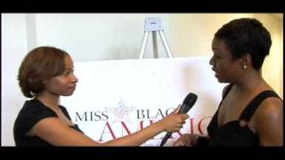 The Miss Black America Auditions