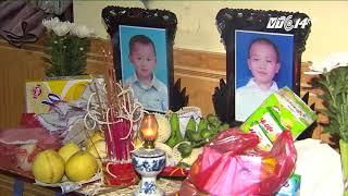 VTC14 | Rủ nhau ra sông Cà Lồ câu cá, 5 trẻ chết đuối thương tâm