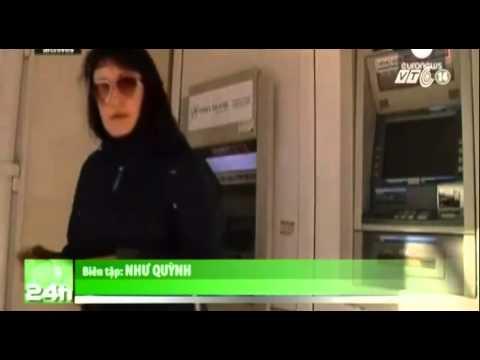VTC14_Visa và Master card dừng cung cấp dịch vụ ở Crimea