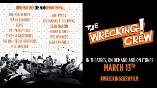 The Wrecking Crew - Official Trailer