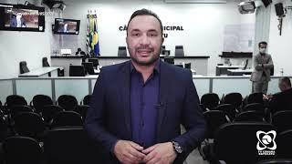 Paulo Renato presta contas de suas atividades no período de isolamento social