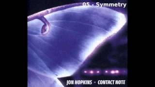 Jon Hopkins - Contact Note - Full album
