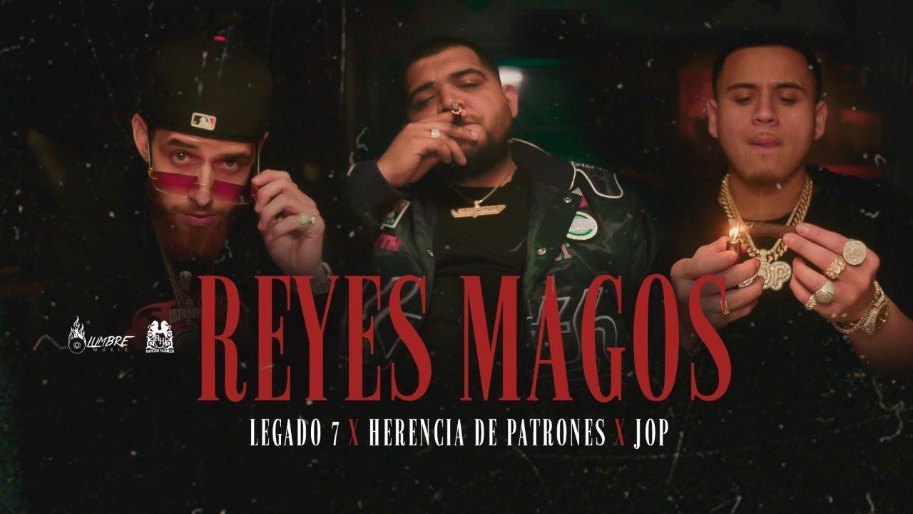 Download Legado 7 - Reyes Magos ft. JOP x Herencia De Patrones [Official Video]