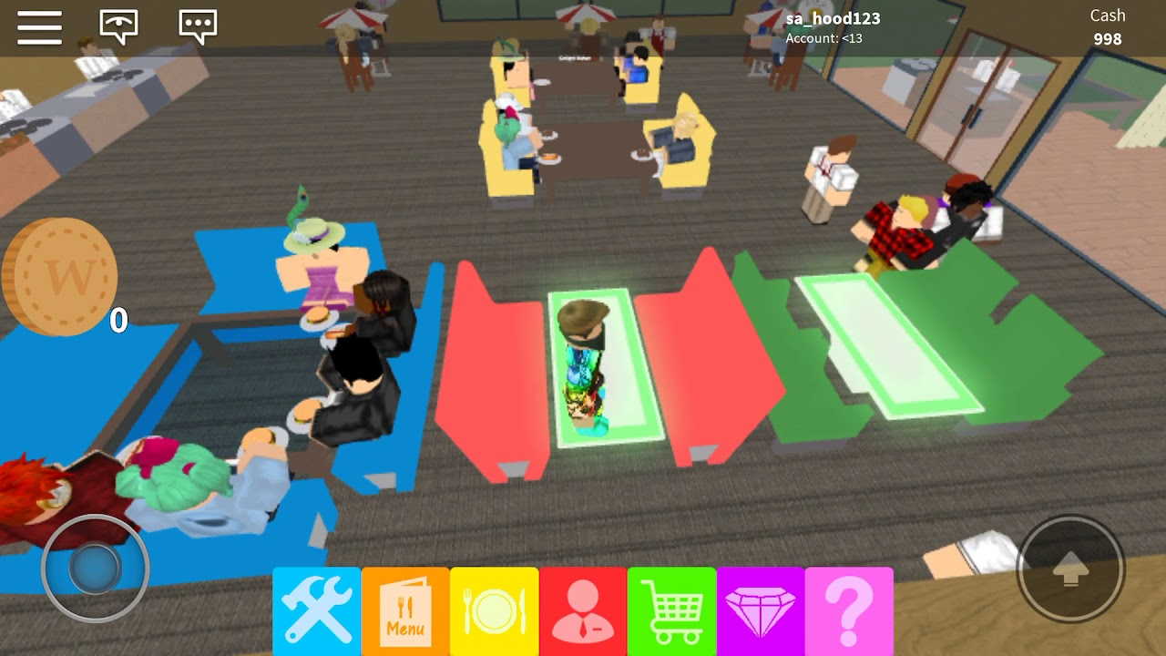 Download Getting a drive-through restaurant tycoon