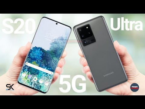 samsung-galaxy-s20-family:-official-first-look-and-price