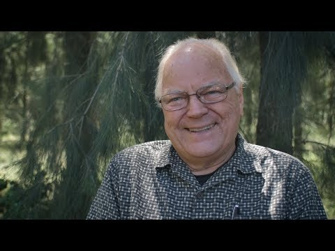 Dale Wierman - California Department of Forestry, Retired