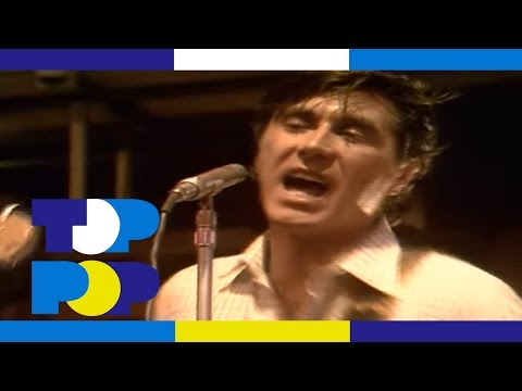 Roxy Music - Same Old Scene • TopPop