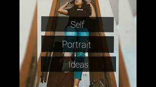 Self Portrait  Deas On Your Terrace By Phone Quarantine  Deas 📱