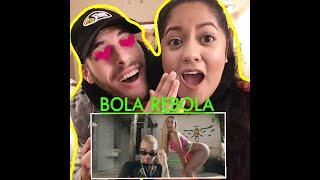 Baixar REACCION A ANITTA 😍 Tropkillaz, J Balvin - Bola Rebola ft. MC Zaac (REACTION/ REAGINDO)