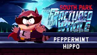 South Park: The Fractured But Whole OST (2017) - Peppermint ...