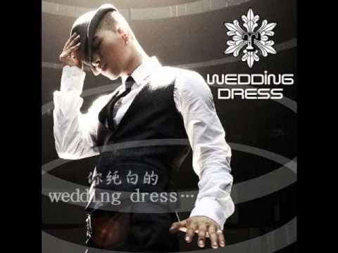 Wedding Dress Taeyang