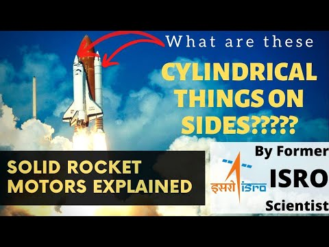 Solid Rocket Motors | Solid Propulsion