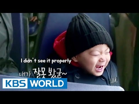 The Return of Superman - The Triplets Special Ep.20 [ENG/CHN/2017.09.22]