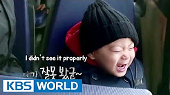 The Return of Superman - The Triplets Special Ep.20