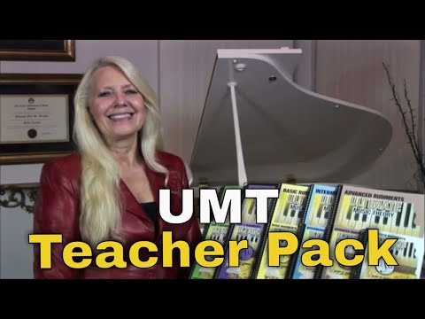 Ultimate Music Theory - Teacher Pack