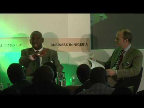 Financial Times/Nigeria Customs Service