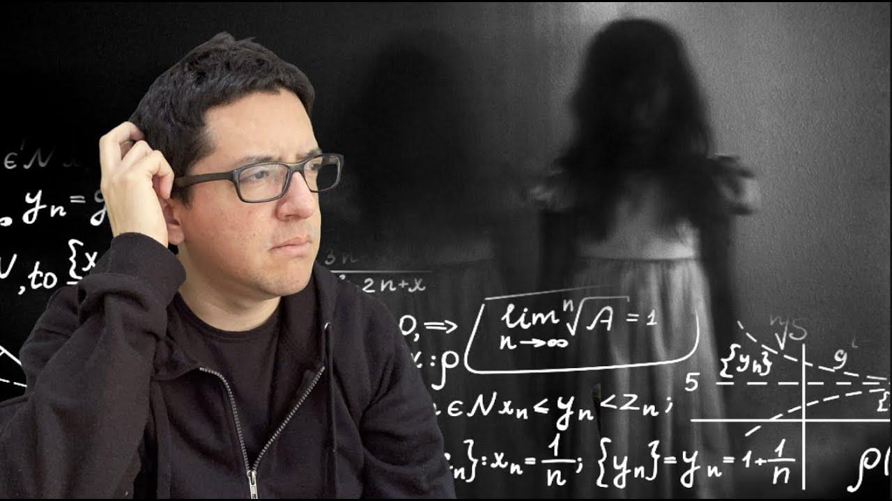 ¿Se Puede Estudiar Un Fantasma, Científicamente?