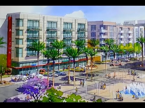 ANAHEIM WANTS TO BUILD EVEN MORE AGENDA 21 EMPTY APARTMENT BUILDINGS.
